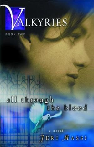 All Through The Blood (Paperback)