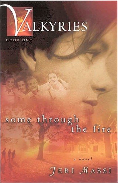 Some Through The Fire (Paperback)