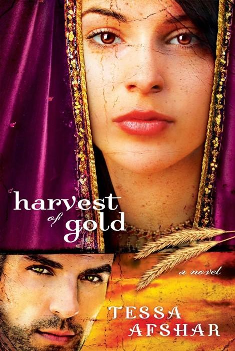 Harvest Of Gold (Paperback)