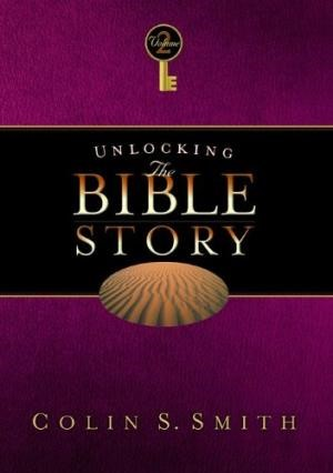 Unlocking The Bible Story: Old Testament Volume 2 (Hard Cover)
