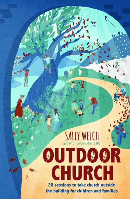 Outdoor Church (Paperback)