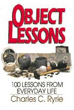 Object Lessons (Paperback)