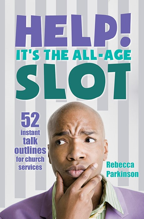 Help! It'S The All-Age Slot (Paperback)