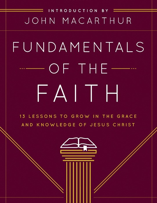 Fundamentals Of The Faith (Paperback)