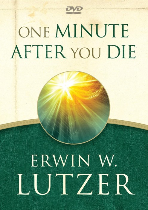 One Minute After You Die DVD (DVD)