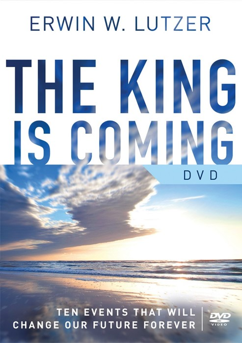 The King Is Coming Dvd (DVD)