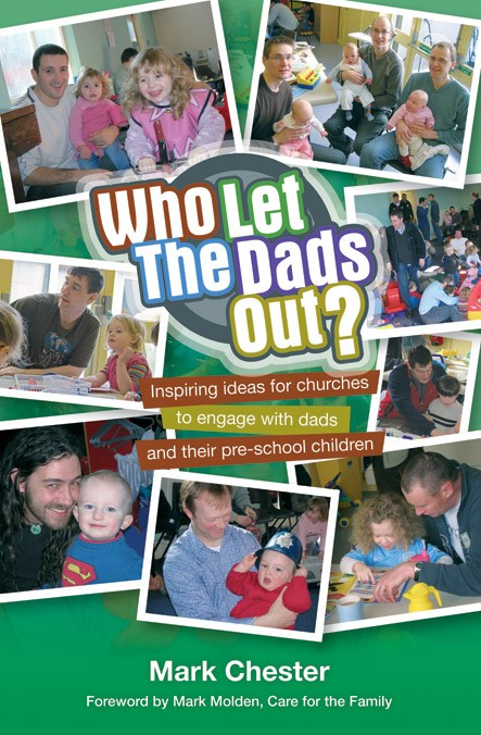 Who Let The Dads Out? (Paperback)