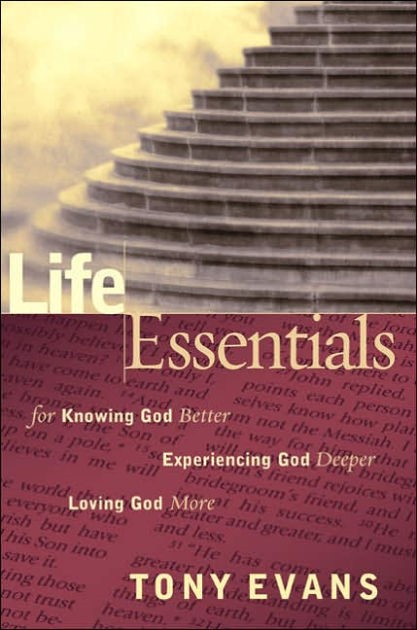 Life Essentials For Knowing God Better, Experiencing God Dee (Paperback)