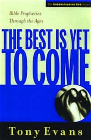 The Best Is Yet To Come (Paperback)
