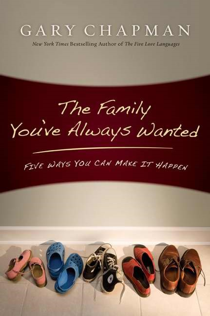 The Family You'Ve Always Wanted (Paperback)
