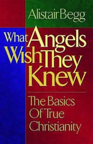 What Angels Wish They Knew Audio Tape Set (Audiobook Cassette)