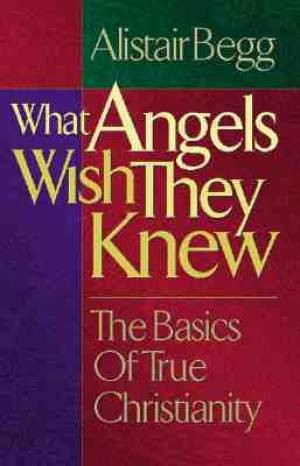 What Angels Wish They Knew (Hard Cover)