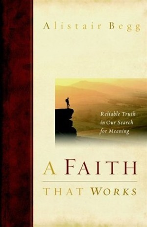 Faith That Works, A (Paperback)
