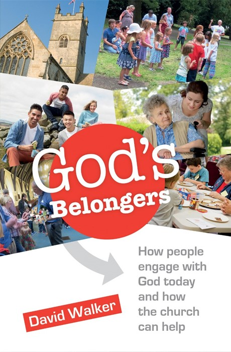 God's Belongers (Paperback)