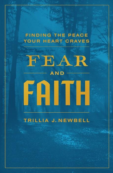 Fear And Faith (Paperback)
