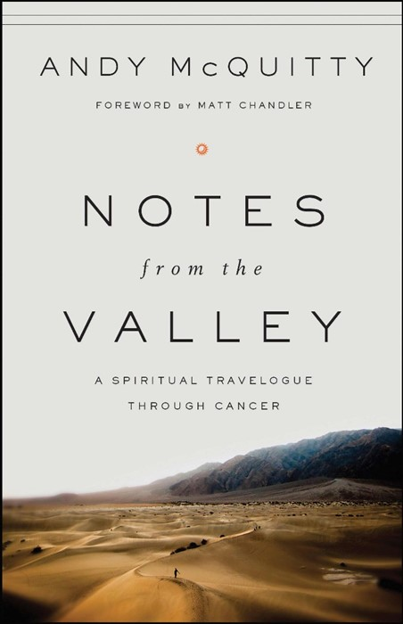 Notes From The Valley (Paperback)