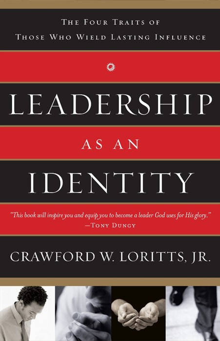 Leadership As An Identity (Paper Back)