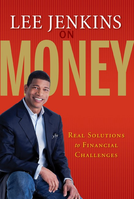Lee Jenkins On Money (Paperback)