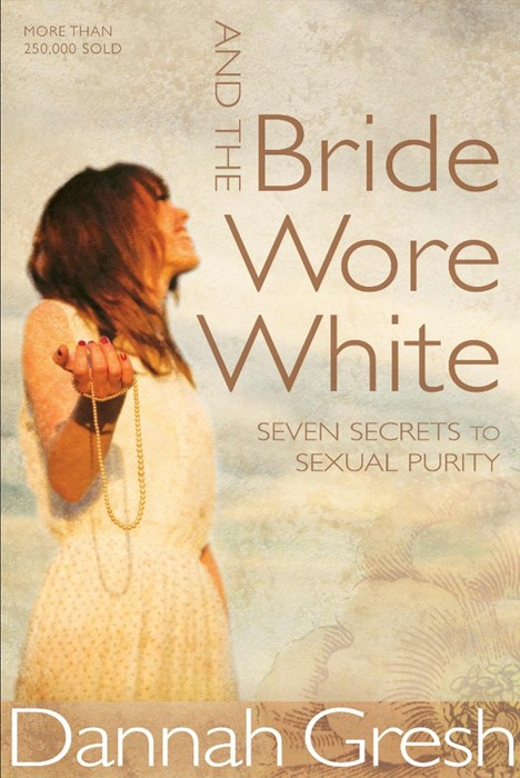 And The Bride Wore White (Paper Back)