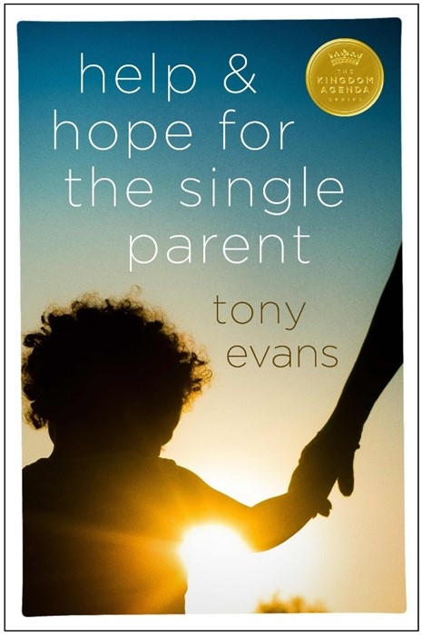 Help And Hope For The Single Parent (Paperback)