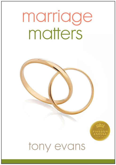 Marriage Matters (Paperback)