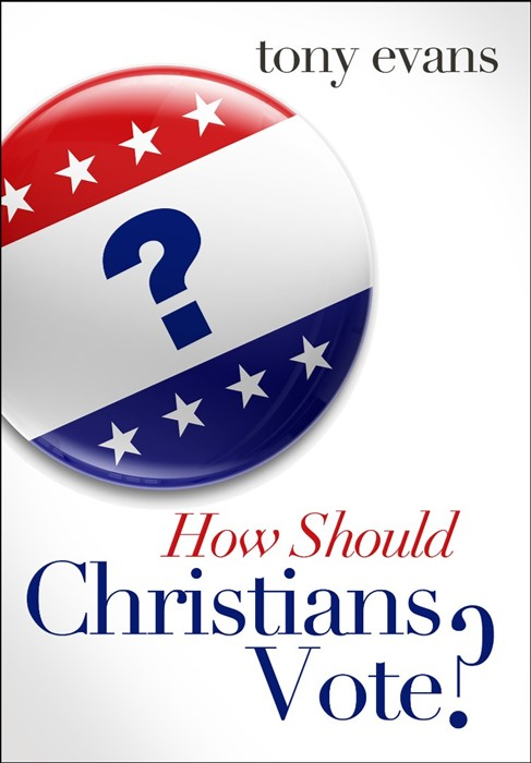 How Should Christians Vote? (Paperback)
