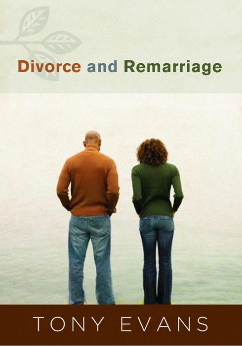 Divorce And Remarriage (Paperback)