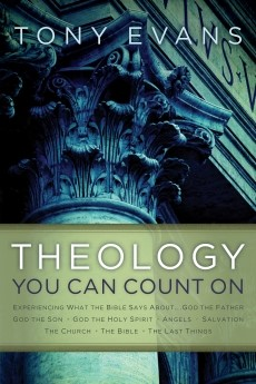 Theology You Can Count On (Hard Cover)