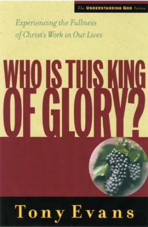 Who Is This King Of Glory? (Paperback)