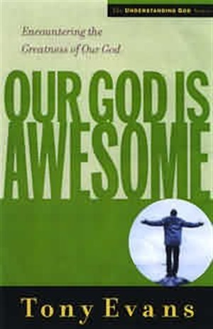 Our God Is Awesome (Paperback)