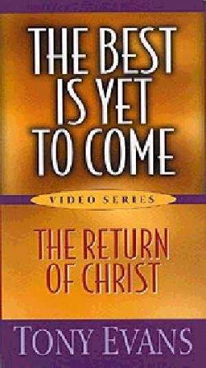 The Return Of Christ Video (Video)