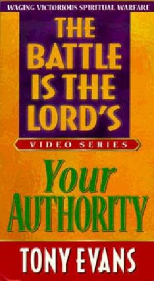 Your Authority (Video)