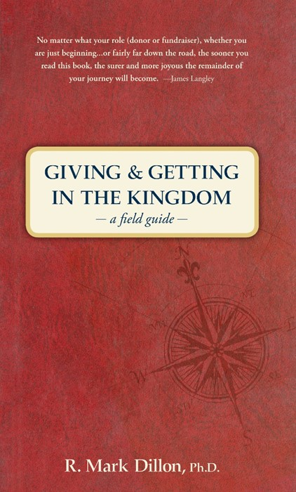 Giving And Getting In The Kingdom (Hard Cover)