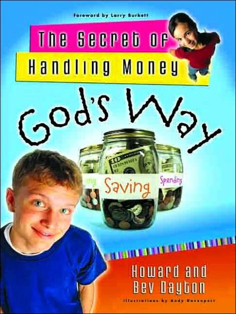 The Secret Of Handling Money God's Way (Paperback)