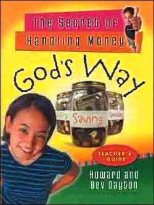 The Secret Of Handling Money God's Way Teacher's Guide (Paperback)