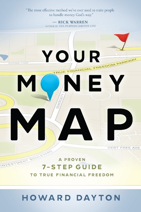 Your Money Map (Paperback)