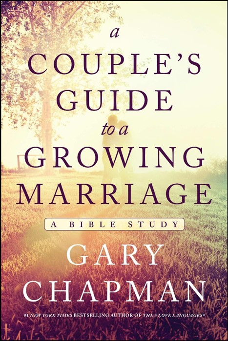 Couple's Guide To A Growing Marriage, A (Paperback)