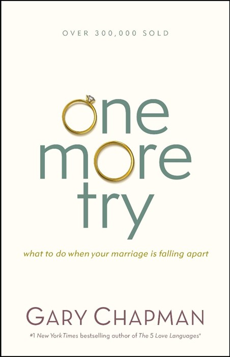 One More Try (Paperback)