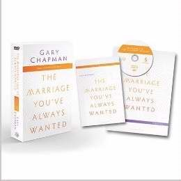 The Marriage You've Always Wanted Small Group Experience (Multiple Copy Pack)