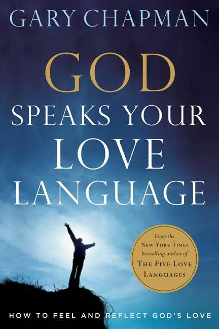 God Speaks Your Love Language (Paperback)