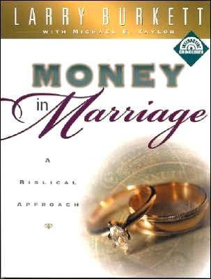 Money In Marriage Workbook (Paperback)