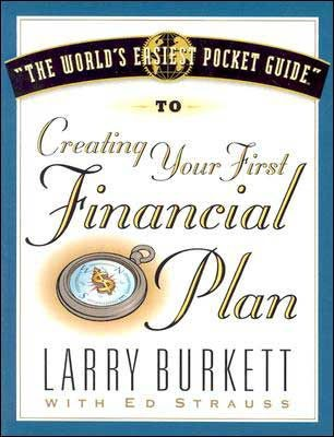 World's Easiest Pocket Guide To Creating Your First Fina, T (Paperback)