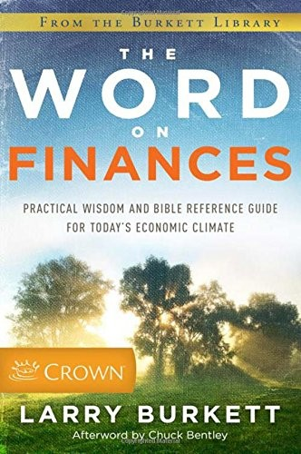 The Word On Finances (Paperback)