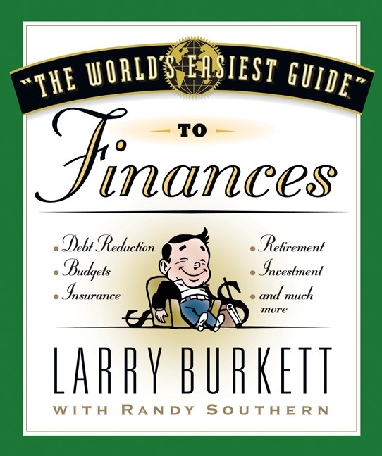 The World's Easiest Guide To Finances (Paperback)