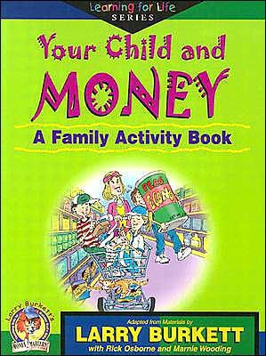 Your Child And Money (Paperback)