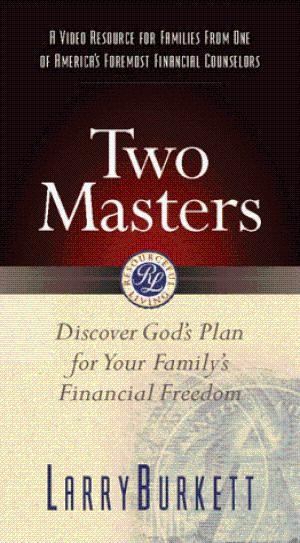 The Two Masters Video (Video)