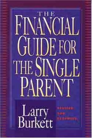 The Financial Guide For The Single Parent (Paperback)