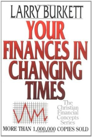 Your Finances In Changing Times (Paperback)
