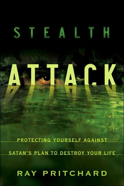 Stealth Attack (Paperback)