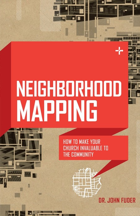 Neighborhood Mapping (Paper Back)